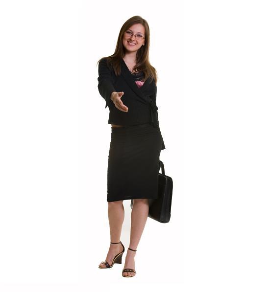 vendedora-profesional